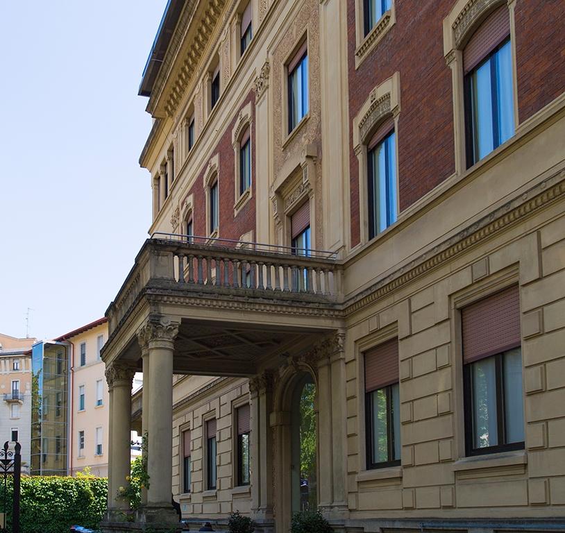 Azimut Riabilitazione Sede Di Milano